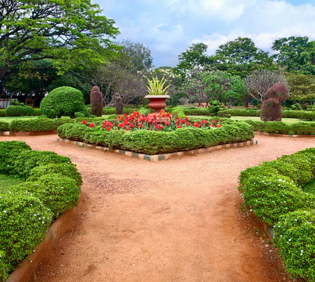 Bangalore City Tour Flat 18% off