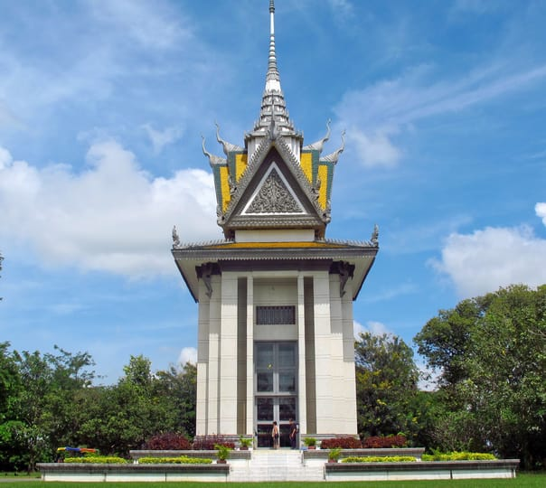 Cultural and Historical Tour in Phnom Pehn