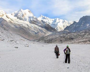 Goechala Trek, Sikkim 2021 | Book Online @ Flat 32% off