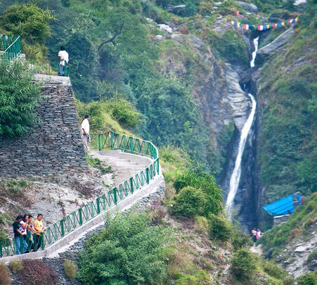 FullDay Sightseeing in Dharamshala & Mcleodganj Flat 31% Off