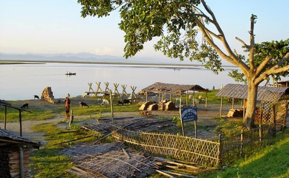 Rafting And Forest Trek In Nameri National Park