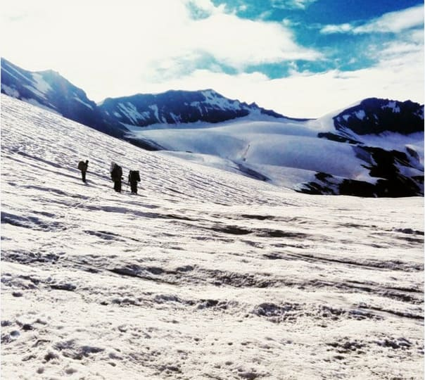 Pin Parvati Trekking Expedition