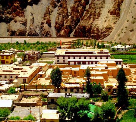 Explore the Inescapable Spiti, Himachal Pradesh