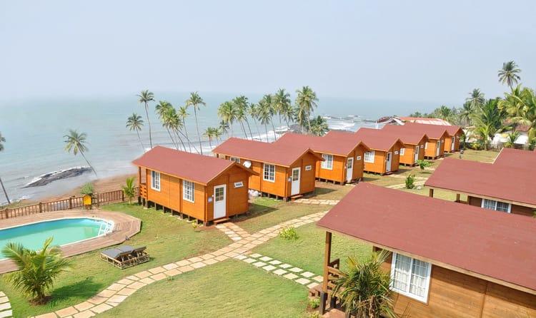 12ozran Beach Resort