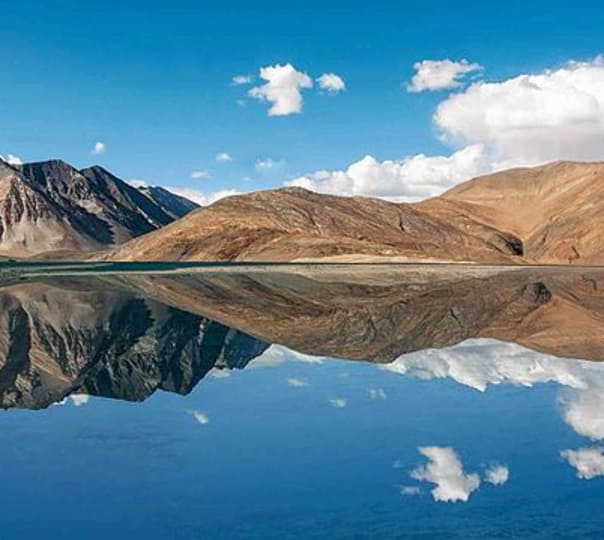Ladakh: 10 Days Manali to Leh Tour with Tsomoriri