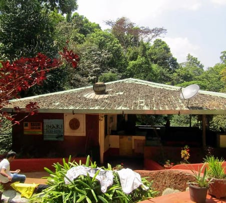 Luxurious Stay at the Jhari Resort in Chikmagalur