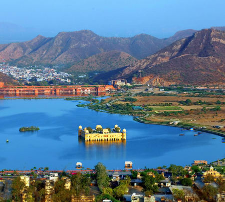 Water Valley Trek in Jaipur Flat 35% Off