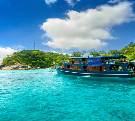 Coral Island Trip (koh Larn) near Pattaya - Flat 30% off