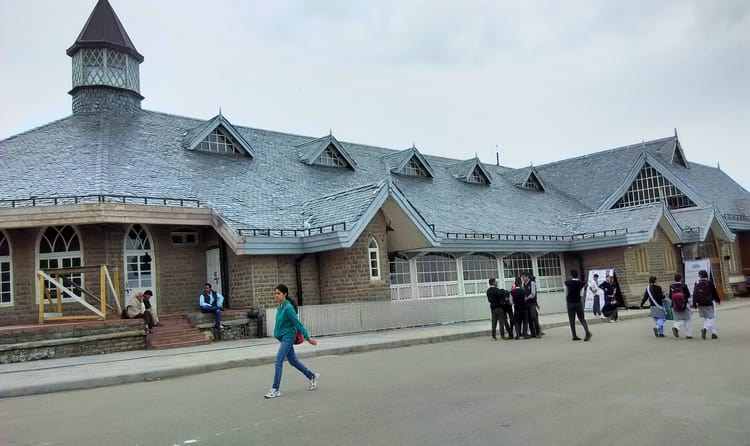 Gaiety Heritage Cultural Complex