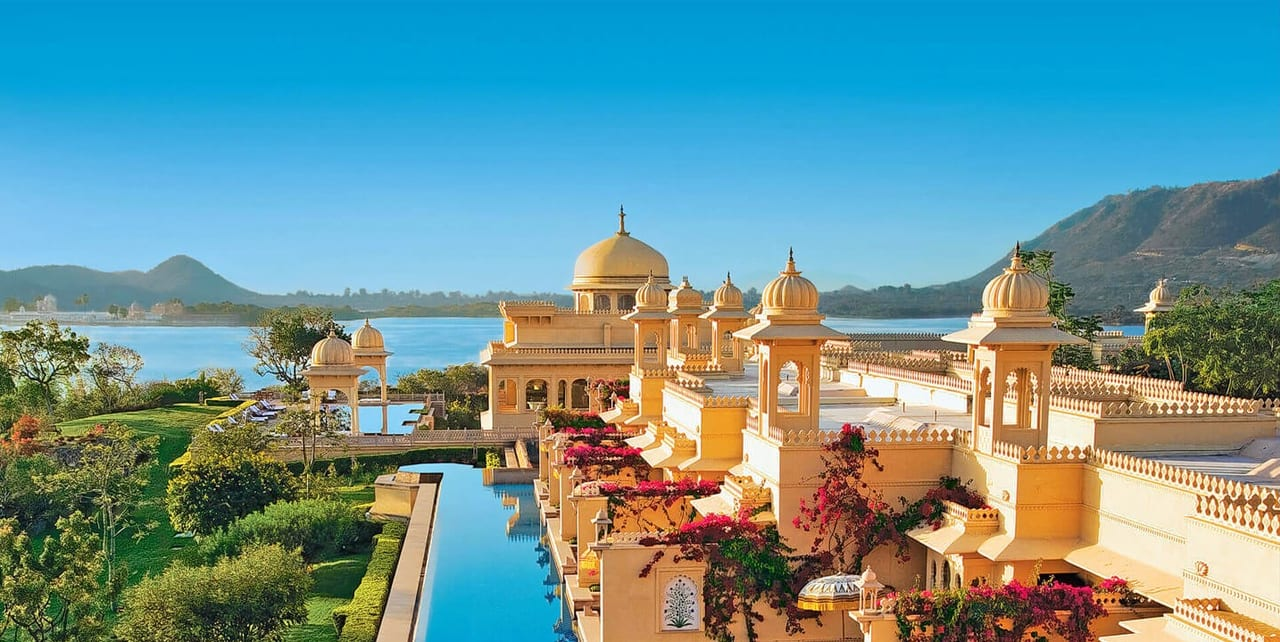 25 Best Resorts in India: Luxury Resorts in India, Upto 30% Off