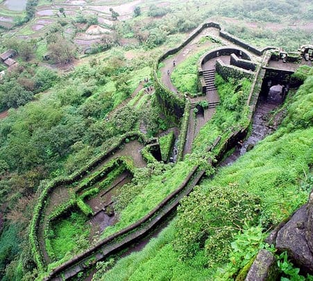 Astronomical Night Trek to Lohagad Fort
