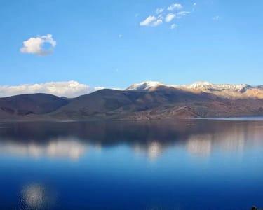 7 Days Leh Ladakh Tour with Tso Moriri