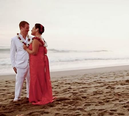 Bali Honeymoon Tour For Couples: Delights of the Romantic Days
