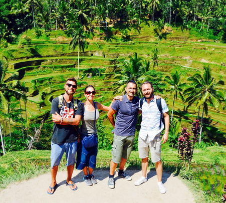 North Bali Country Tour