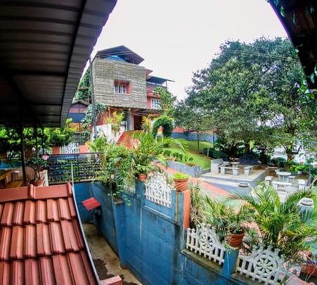 Coffee Estate Resort Stay Experience in Wayanad