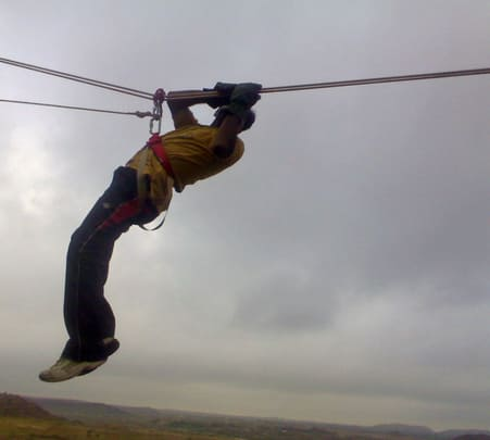 Adventure Activities near Jodhpur