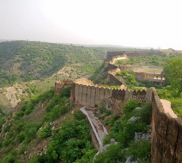 Entry Ticket to Nahargarh Fort