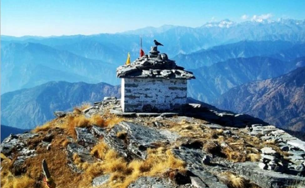 Image result for Chopta Chandrashila Trek
