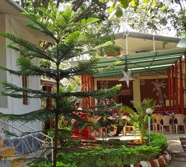 Overnight Stay at a Farm Resort near Mumbai