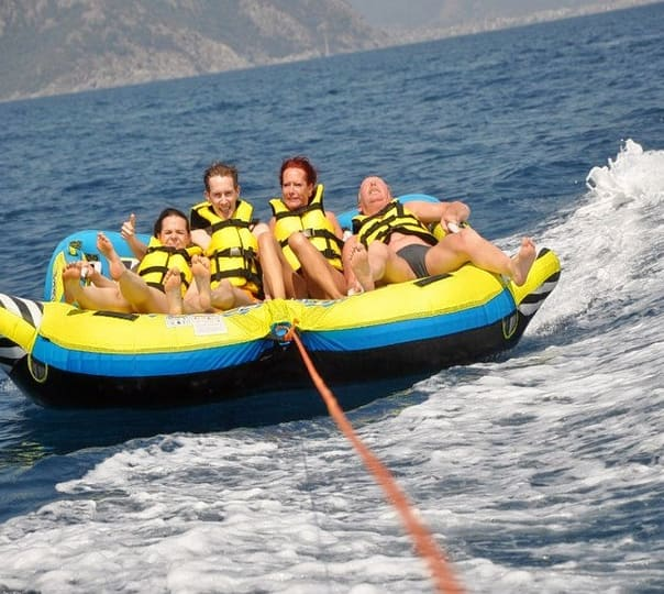 Water Adventure Sports in Andaman Islands