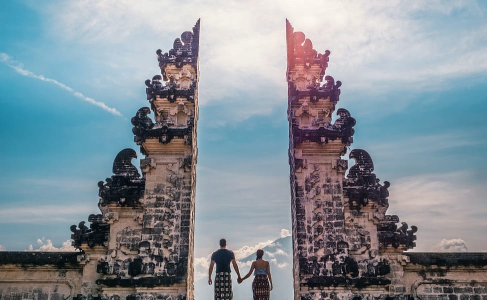 Bali Honeymoon Package From India Thrillophilia