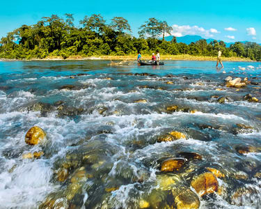 9 Days Arunachal Tour with Bomdila and Tawang