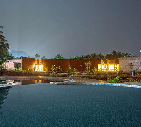 Day Out at Beachside Resort in Gokarna Flat 26% off