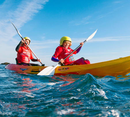Kayaking in Dandeli Flat 25% off