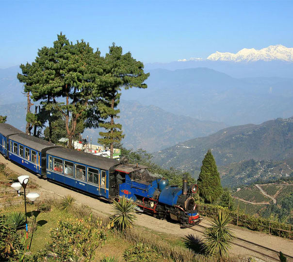 Sikkim Darjeeling Gangtok Tour Package: Grandeur of Eastern India
