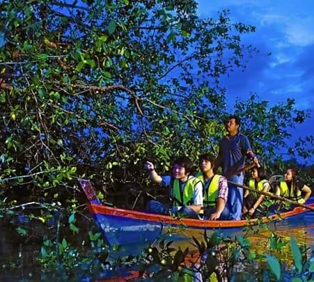 Fireflies Kuala Lumpur Night Tour, Flat 20% off