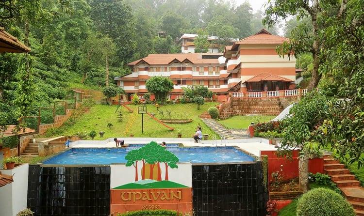20upavan Resort
