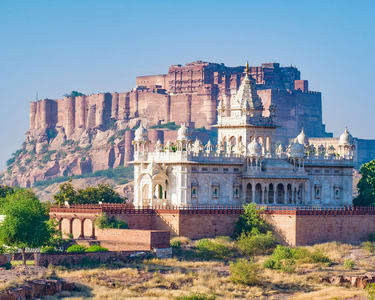 2 Days Sightseeing Tour in Jodhpur