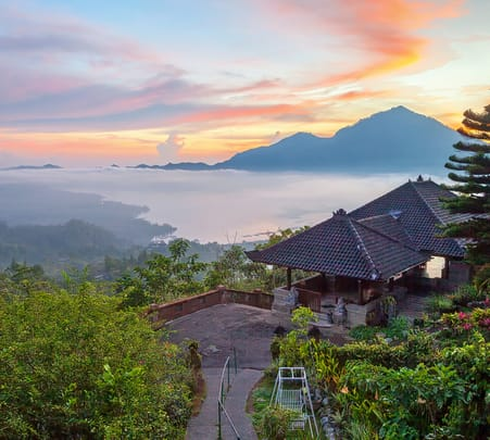 Ubud and Kintamani Tour- Flat 20% off