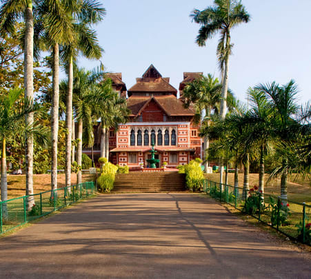 Heritage and Cultural Guided Walking Tour of Trivandrum