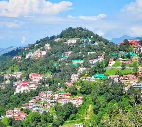 Himachal Pradesh Tour in 2018