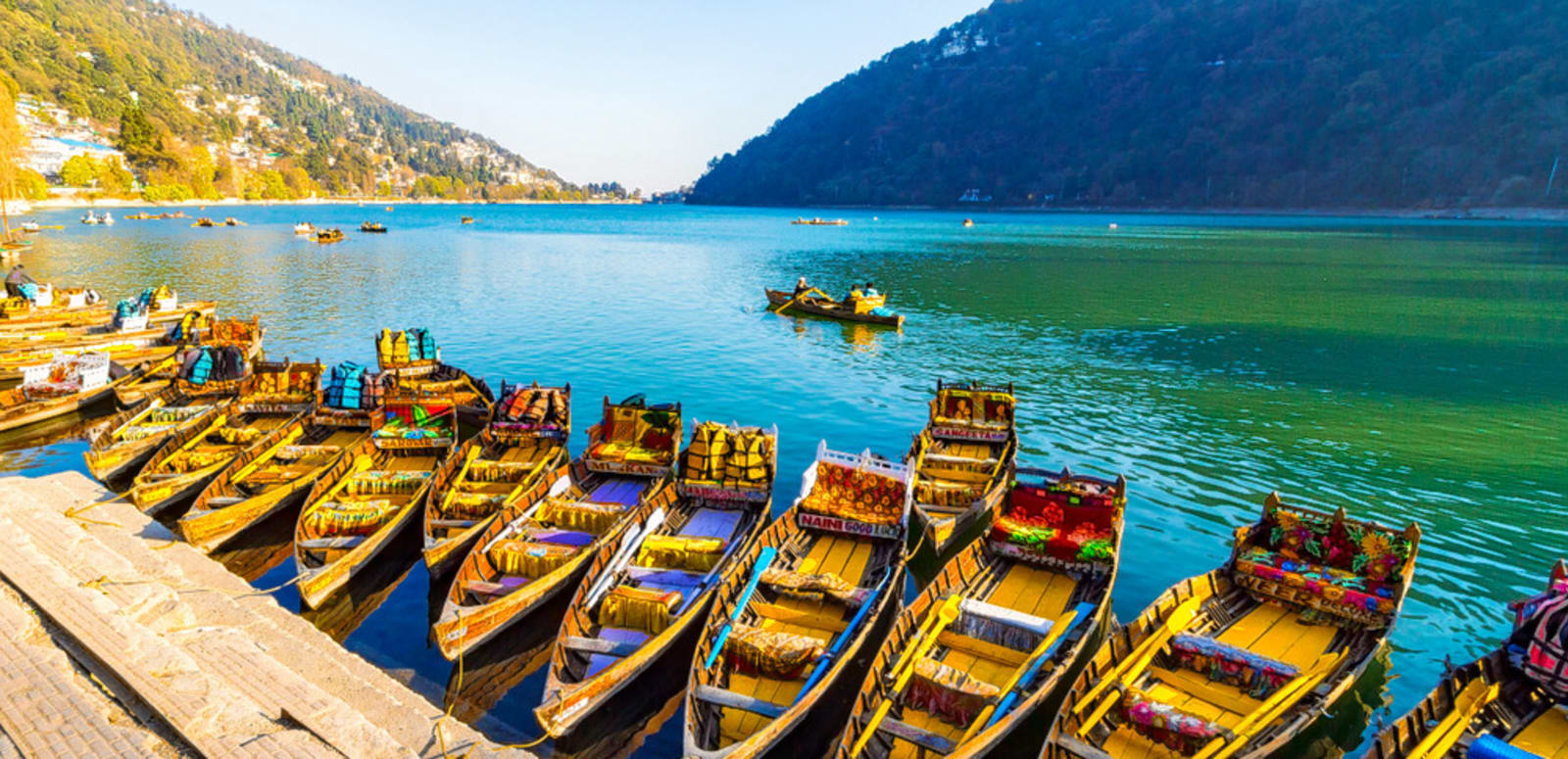 dc1f70f8c69 15 Best Places to Visit near Nainital - 2019 (Photos   Reviews)