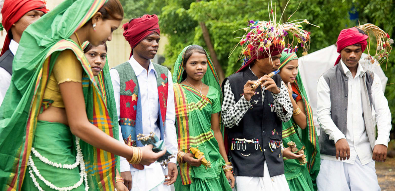 cef05e1f18 10 Best Places to Experience the Tribal Culture of Madhya Pradesh