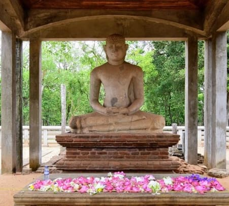 Private Day Tour to Anuradhapura-flat 14% off