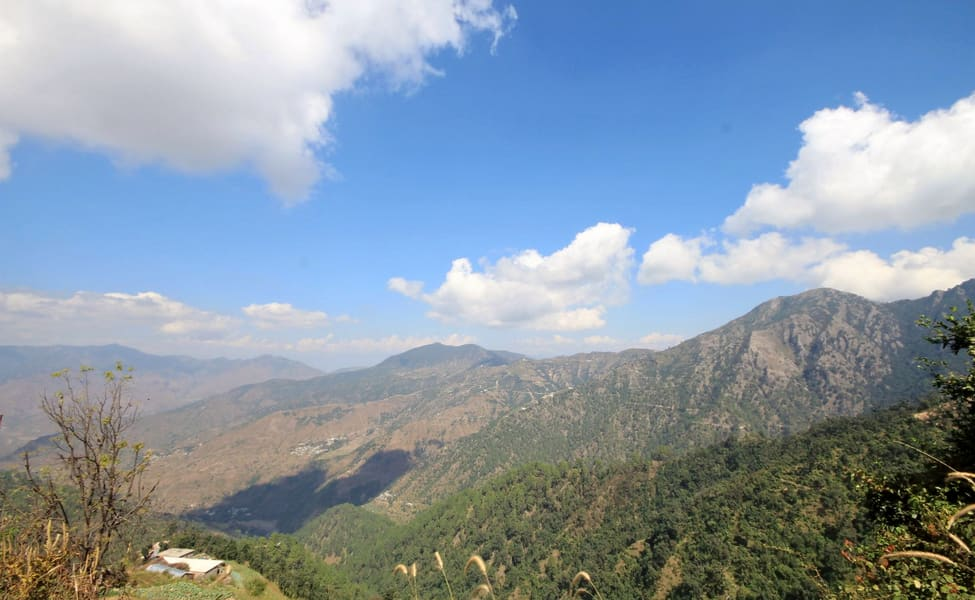 Valley View Camping In Mussoorie Flat 17% Off