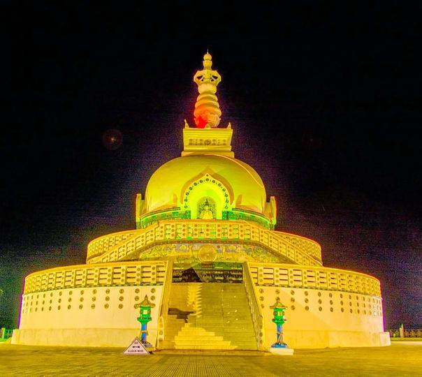 Leh Ladakh Honeymoon Packages from Bangalore