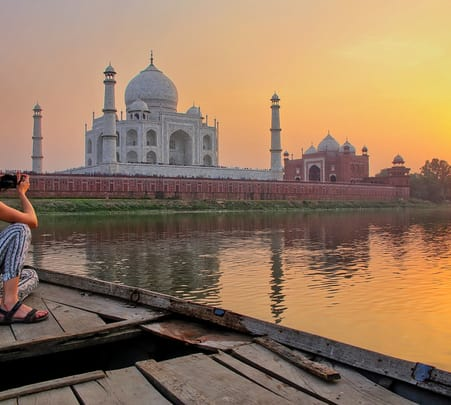 Jaipur to Agra Tour Flat 58% off