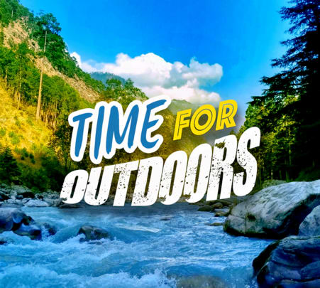 Kasol Riverside Camping with Chalal and Kheerganga Trek