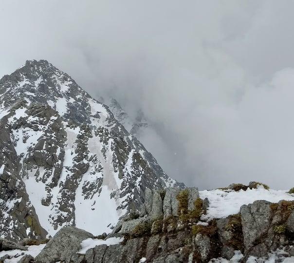 Indrahar Pass Trek 2017, Himachal Pradesh