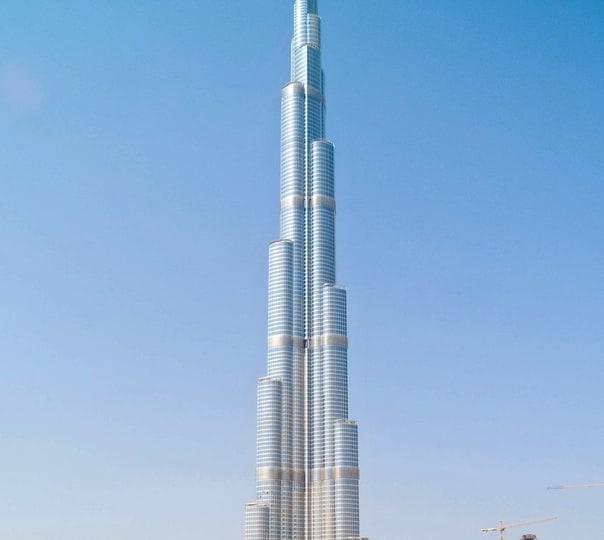 Evening Tour of Dubai City