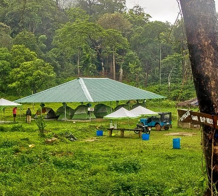 Nature Camping in Coorg with Adventure Activities Flat 5% off