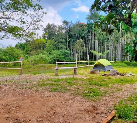 Riverside Camping in Coorg - Flat 20% off