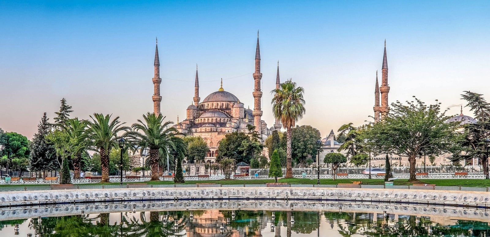 50 Best Places to Visit in Istanbul