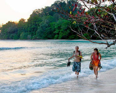 Fascinating Andaman | 6 Days Tour Package