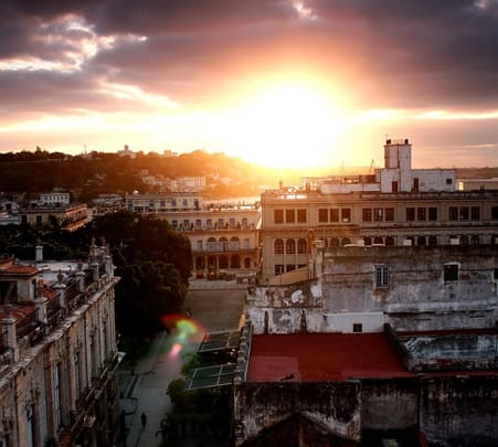 8 Days Sightseeing Tour of Cuba