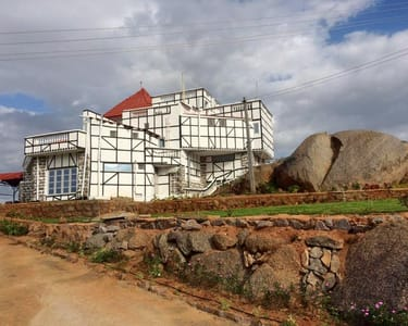 Offbeat Farmhouse Retreat with Activities in Savandurga, Bangalore - Flat 25% off